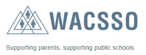 WACSSO | Supporting parents, supporting public schools